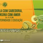 Seminário Nacional da CF 2022 será realizado de 1º a 3 de setembro