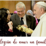Semana da Família inicia domingo e será celebrada de 8 a 14 de agosto