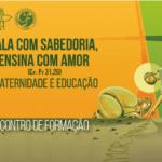 Seminário Nacional da CF 2022 será online, de 1º a 3 de setembro
