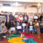 Diocese de Vacaria promove formação com agentes da Pastoral dos Migrantes
