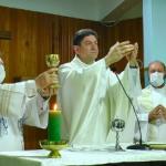 Lançada oficialmente a 70ª Romaria de Fátima em Cruz Alta