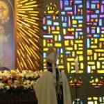 Dom Leomar Brustolin toma posse como segundo arcebispo de Santa Maria
