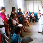 POA: Coletas deste fim de semana serão para a Igreja Irmã Xingu-Altamira