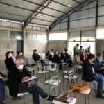 Em Ilópolis, poder público se compromete com a 44ª Romaria da Terra