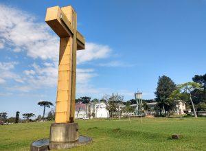 Diocese realiza 20ª Romaria da Santa Cruz com público reduzido