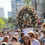 Passo Fundo realiza 40ª Romaria de Nossa Senhora Aparecida