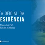 CNBB publica carta aberta em defesa de Dom Orlando Brandes e do Papa