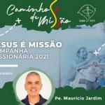 Caminhos de Missão: Próxima live será sobre a Campanha Missionária