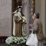 Catedral inicia programação da festa em honra a Santa Teresa D'Ávila